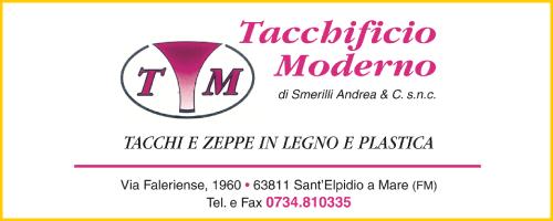Tacchificio_Moderno